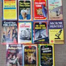 Vintage POCKET BOOK Editions from the 1940's -  Lot #8 of 11 Titles!