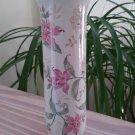 """Vintage Otagiri Flower Bud Vase - """"Prima"""" pattern - Made in Japan!"""