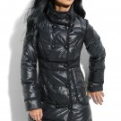 MARC BY MARC JACOBS Down Puffer Coat - Size XS - Black - RARE!