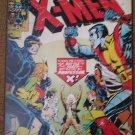 """Marvel Comics X-Men Print Comic Book Cover Wood Wall Plaque 13""""x19.5""""!"""