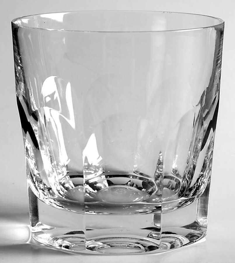 Villeroy & Boch Blown Glass 'Milano' Old Fashioned Glass!