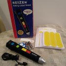 Reizen Talking Label Wand - Voice Labeling System - Label Any Object with Your Own Voice!