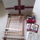 American Girl Pleasant Company Josefina's Weaving Loom RETIRED