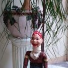 Vintage 1950's Original Howdy Doody Marionette by Peter Puppet Playthings!