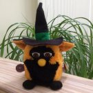 Furby Special 'Autumn Halloween Witch' Limited Edition #70-887 by Tiger Electronics!