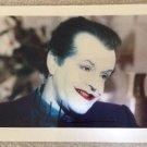 Jack Nicholson Signed Joker 8x10 Photo Batman - Autographed!