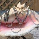 Vintage Rhinestone Jewelry Lot - 15 pieces!