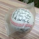 NEW YORK METS BASEBALL - 1989 Roster Autographed Reproduction!