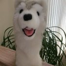 Daphne Husky 460cc Golf Club Headcover - Have Fun and Express Yourself!