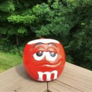 Mars M&M's RED Character Figural (Sculpted) Mug - 1997!