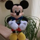 Mickey Mouse Clubhouse Hot Diggity Dog Dance & Play Mickey!