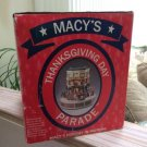 """Mr. Christmas MACY'S THANKSGIVING DAY PARADE 15"""" Holiday in Motion Music Box from 2000!"""