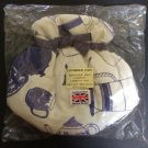 Cotswold Teapot Cosy from Kelsey Textiles in England - New in package!
