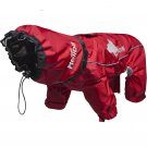 Dog Helios ® Weather-King Ultimate Windproof Full Body Winter Dog Jacket - Size M - NWOT!