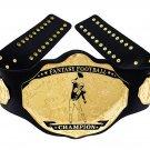 Undisputed Belts Fantasy Football Belt - Spike #88 Original Design!