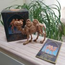 Vintage Fontanini by Roman Standing Camel Heirloom Nativity Figurine, 5-Inch Series from 1992!