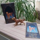 Vintage Fontanini by Roman The Dog Heirloom Nativity Figurine, 5-Inch Series from 1992!