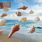 Kate Aspen Genuine Sea Shell Place Card Holders - Set of 12!