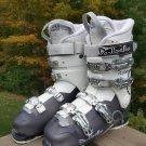 Dalbello Aspire 75 Womens Ski Boots - Sz 10 -Med to wide foot / leg shape -Supercomfort Lady Liner!