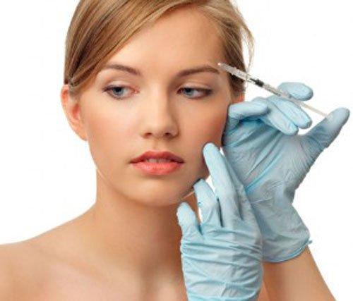 Аргирелин инъекции