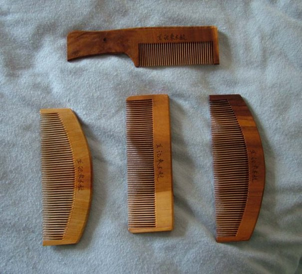 hair accesories comb