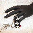 Hello Kitty Badz Maru Pendant Necklace