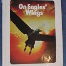 On Eagles' Wings Student Textbook Life Series 6th Grade Level 12 SDA Reader