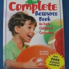 The Complete Resource Book Curriculum for Preschoolers