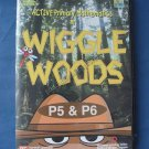 Active Primary Mathematics in Wiggle Woods P5 & P6
