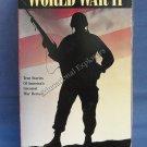 Medal of Honor World War II Cliff Robertson America's War Heroes  VHS
