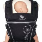 Manduca Baby Carrier SilverLily  Limited Edition