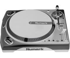 NUMARK TT200 Fusion DJ Turntable