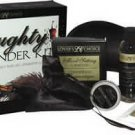 Lover's Choice Naughty Weekender Kit