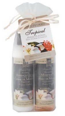 Tropical Combo Gift Bag