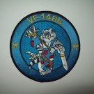 US NAVY VF-1486 Aviation Fighter Squadron Military Patch THE FIGHTING HOBOS