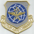 USAF - AIR FORCE AIR LIFT COMMAND MILITARY PATCH