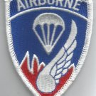 US ARMY - 187th AIRBORNE DIVISION MILITARY PATCH