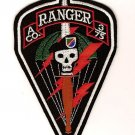 ARMY A Company 3rd Battalion 75th Ranger Regiment Military Patch RANGERS