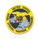 US Naval Special Warfare Command Vietnam Military Patch