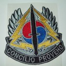 ARMY Airborne Special Operations Command Korean Theater Operation Military Patch