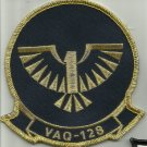 NAVY ELECTRONIC ATTACK SQUAD ONE TWO EIGHT VAQ-128 MILITARY PATCH FIGHT PHOENIX