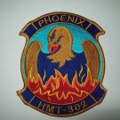 HMT-302 US MARINE HELICOPTER TRAINING SQUADRON 302 - PHOENIX - MILITARY PATCH