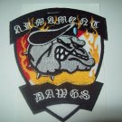 ARMY  4th Battalion 2nd Aviation Regiment D Company Military Patch ARMAMENT DAWG