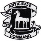 ARMY 18th Psychological Operations BN PSYCHOPS Military Patch ANTICIPATE COMMAND