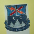 US ARMY 2nd BRIGADE 10th MNT DIV SPECIAL TROOP BATTALION MILITARY PATCH STB-11