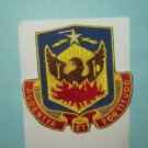 US ARMY 173rd AIRBORNE INFANTRY BRIGADE SPECIAL TROOP BTN MILITARY PATCH STB 30