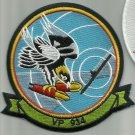 NAVY AVIATION PATROL SQUADRON NINE THREE FOUR VP 934 MILITARY PATCH EAGLE BOMBS