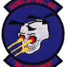 "ARMY 4th bat./160th SOAR  Airborne Div Military Patch GUNS A GO GO ""REMEMBER"""