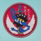 US NAVY SEALS HAI KICH MILITARY PATCH LDNN VIETNAM - SPECIAL FORCES