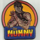 MUMMY Cult Classic Monster Movie Horror Film Patch